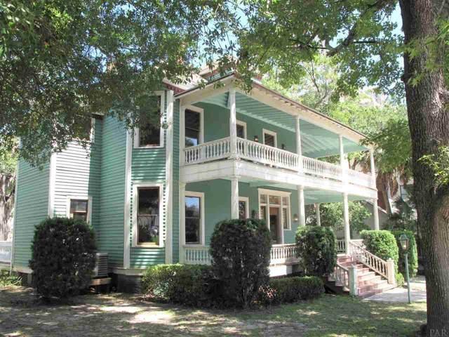 422 N Baylen St, Pensacola, FL 32501 (MLS #575841) :: Connell & Company Realty, Inc.