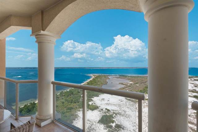 2 Portofino Dr #1603, Pensacola Beach, FL 32561 (MLS #575844) :: Levin Rinke Realty