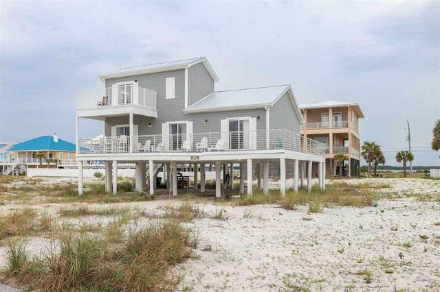 8022 Gulf Blvd, Navarre Beach, FL 32566 (MLS #575860) :: Connell & Company Realty, Inc.