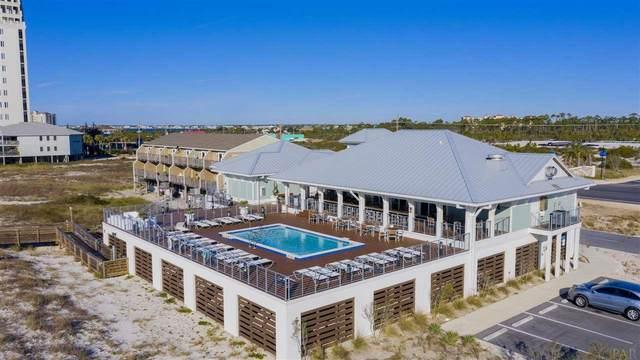 645 Lost Key Dr #705, Perdido Key, FL 32507 (MLS #575861) :: Coldwell Banker Coastal Realty