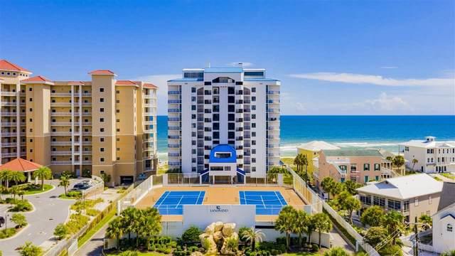 13335 Perdido Key Dr #503, Perdido Key, FL 32507 (MLS #575870) :: Coldwell Banker Coastal Realty