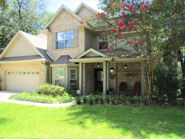 2060 Pin High Dr, Pensacola, FL 32526 (MLS #575872) :: Connell & Company Realty, Inc.
