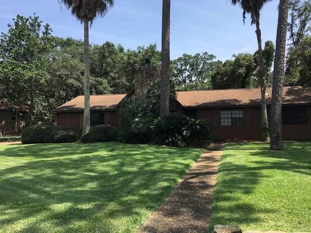 2809 Oak Ridge Dr, Gulf Breeze, FL 32563 (MLS #575909) :: Levin Rinke Realty