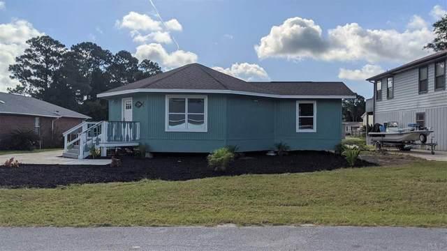 1612 Kalakaua Ct, Gulf Breeze, FL 32563 (MLS #575949) :: Levin Rinke Realty