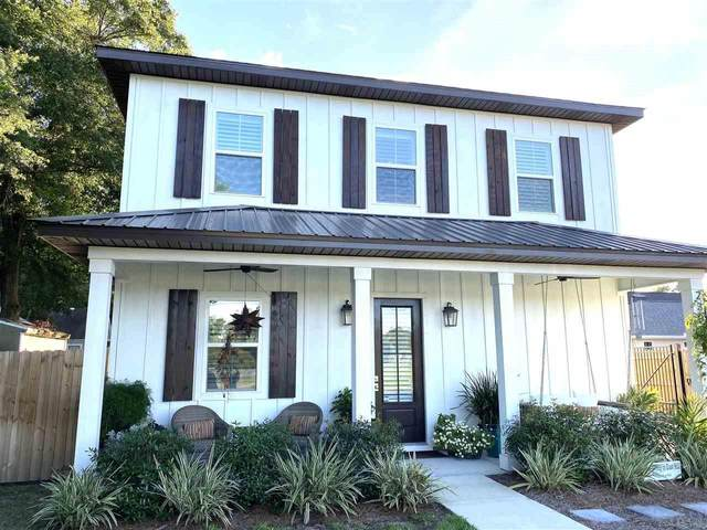 2305 N 12TH AVE, Pensacola, FL 32503 (MLS #575969) :: Levin Rinke Realty