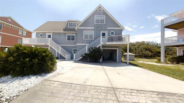545 Plantation Rd, Gulf Shores, AL 36542 (MLS #575985) :: Connell & Company Realty, Inc.