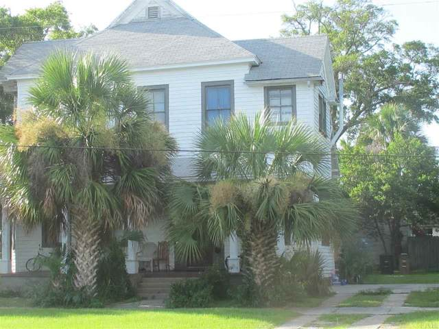 1202 E Gadsden St, Pensacola, FL 32501 (MLS #576038) :: Connell & Company Realty, Inc.