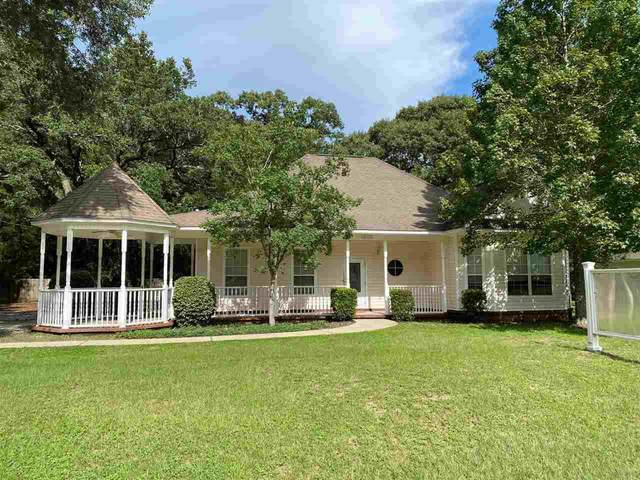 10232 Chemstrand Rd, Pensacola, FL 32514 (MLS #576105) :: Connell & Company Realty, Inc.