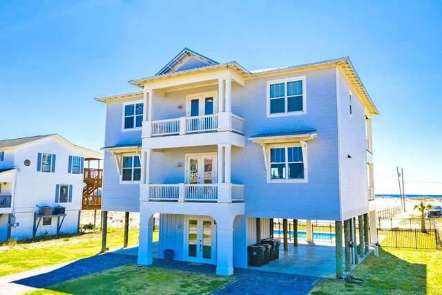 712 Maldonado Dr, Pensacola Beach, FL 32561 (MLS #576112) :: Levin Rinke Realty