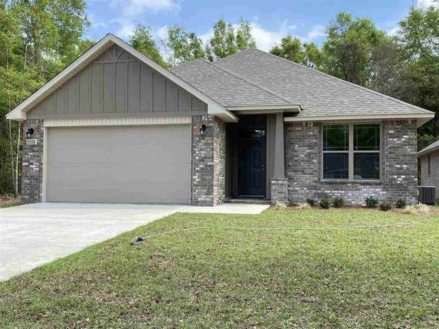 3868 Shady Grove Dr, Pace, FL 32571 (MLS #576128) :: Connell & Company Realty, Inc.