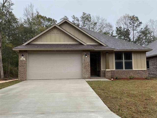 3888 Shady Grove Dr, Pace, FL 32571 (MLS #576141) :: Connell & Company Realty, Inc.