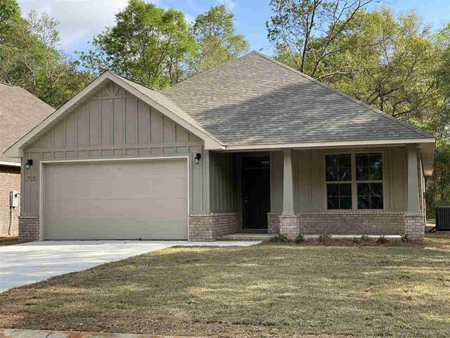 3924 Shady Grove Dr, Pace, FL 32571 (MLS #576142) :: Connell & Company Realty, Inc.