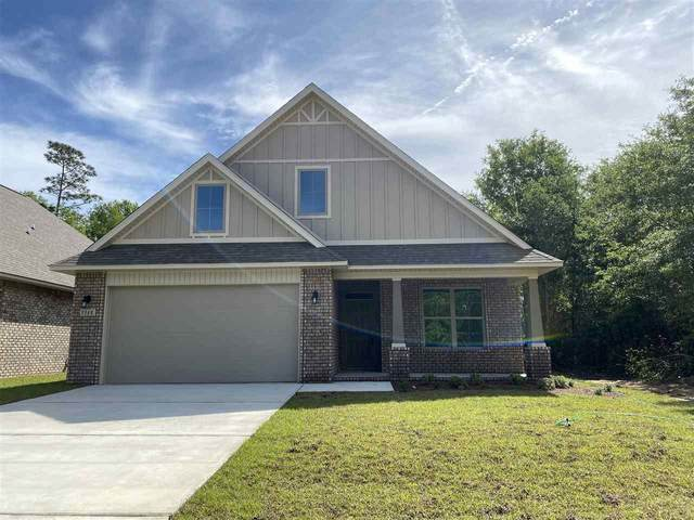 3928 Shady Grove Dr, Pace, FL 32571 (MLS #576145) :: Connell & Company Realty, Inc.