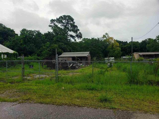 3334 N Q St, Pensacola, FL 32505 (MLS #576161) :: Connell & Company Realty, Inc.
