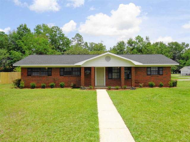 211 Marshall Ave, Atmore, AL 36502 (MLS #576186) :: Levin Rinke Realty