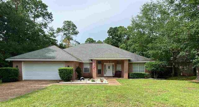 4704 Henry Wilson Creek Dri, Milton, FL 32583 (MLS #576212) :: Connell & Company Realty, Inc.