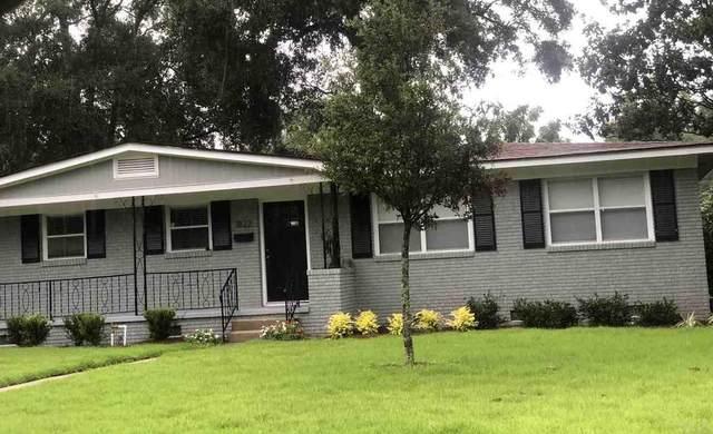 1822 Peyton Dr, Pensacola, FL 32503 (MLS #576244) :: Vacasa Real Estate