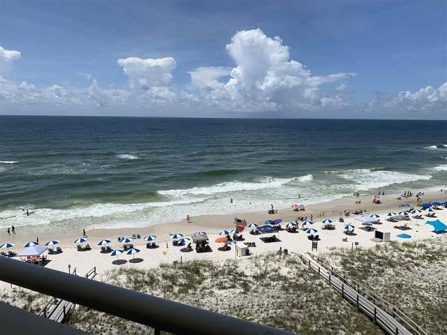 13753 Perdido Key Dr #702, Pensacola, FL 32507 (MLS #576273) :: Connell & Company Realty, Inc.