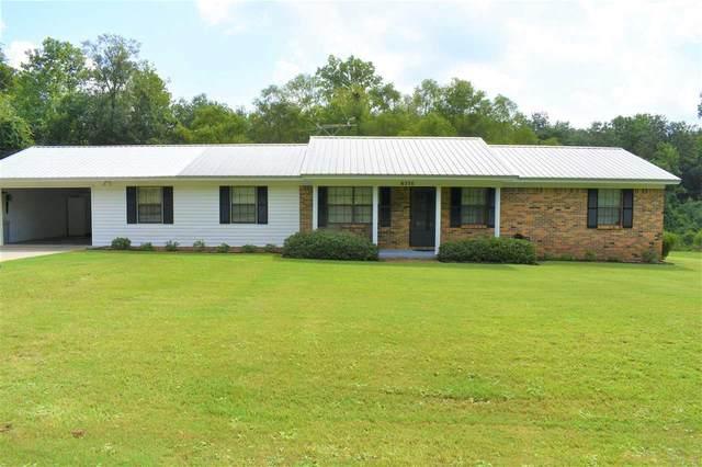 6510 Rockaway Creek Rd, Mcdavid, FL 32568 (MLS #576285) :: Levin Rinke Realty