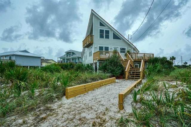 1315 Maldonado Dr, Pensacola Beach, FL 32561 (MLS #576289) :: Levin Rinke Realty