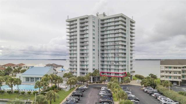 1200 Ft Pickens Rd 1F, Pensacola Beach, FL 32561 (MLS #576337) :: Connell & Company Realty, Inc.