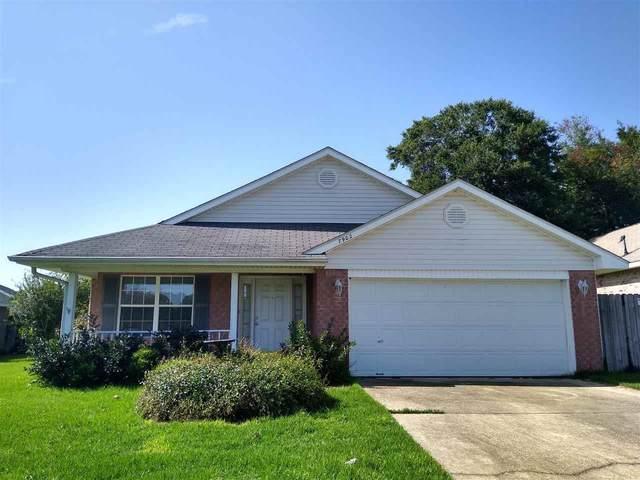7902 Jambalaya Tr, Pensacola, FL 32526 (MLS #576344) :: Vacasa Real Estate