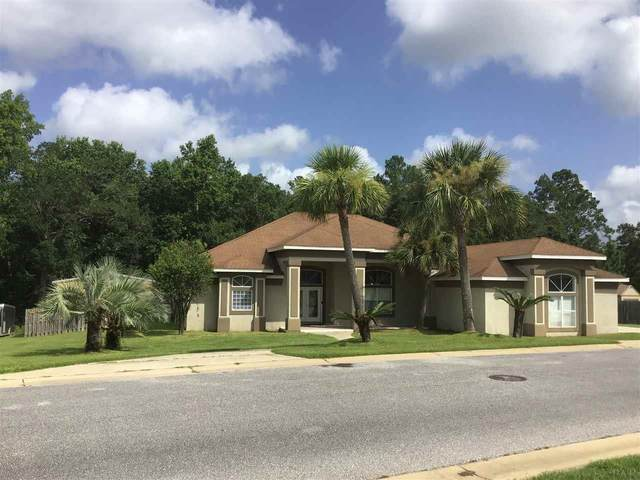 6549 Mint Julep Tr, Pensacola, FL 32526 (MLS #576357) :: Connell & Company Realty, Inc.