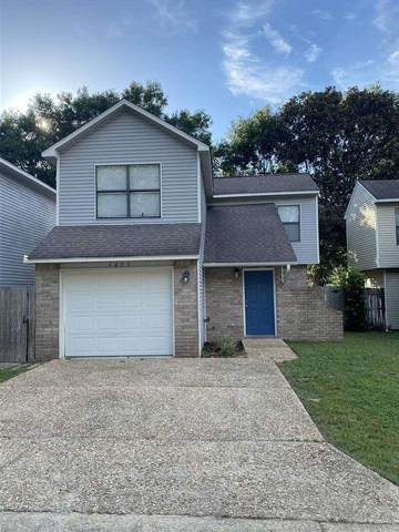 4675 Calle Ladera, Pensacola, FL 32514 (MLS #576368) :: Connell & Company Realty, Inc.