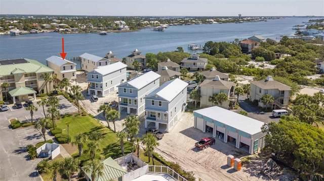 16604 Perdido Key Dr #1, Pensacola, FL 32507 (MLS #576401) :: Levin Rinke Realty