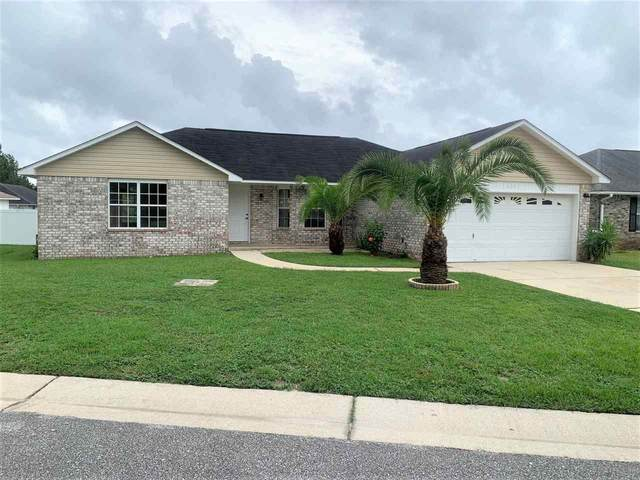 8007 Mark Ct, Pensacola, FL 32506 (MLS #576426) :: Connell & Company Realty, Inc.