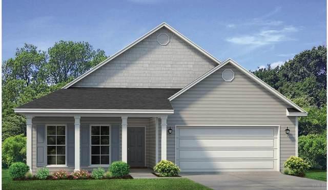 7935 Burnside Loop, Pensacola, FL 32526 (MLS #576437) :: Connell & Company Realty, Inc.