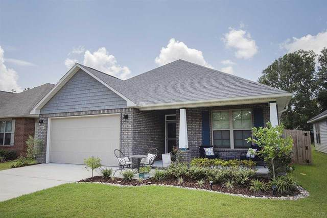 10689 Trailblazer Way, Pensacola, FL 32506 (MLS #576461) :: Connell & Company Realty, Inc.