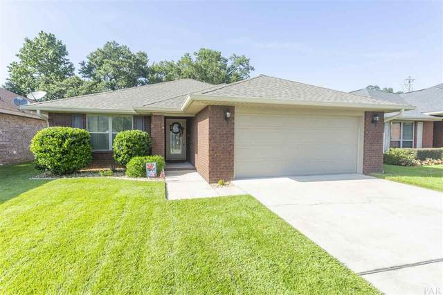 3440 Wasatch Range Loop, Pensacola, FL 32526 (MLS #576462) :: Connell & Company Realty, Inc.