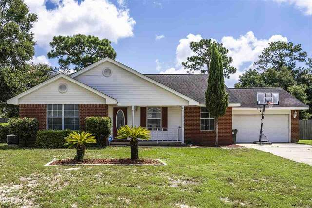 8063 Conrad St, Pensacola, FL 32507 (MLS #576466) :: The Kathy Justice Team - Better Homes and Gardens Real Estate Main Street Properties
