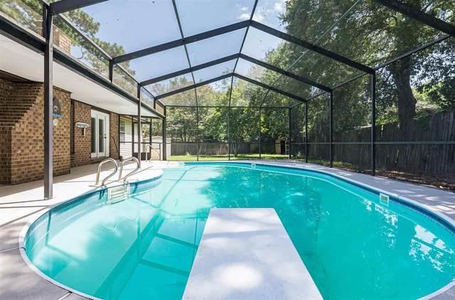 2591 Amberjack Ct, Pensacola, FL 32526 (MLS #576467) :: Levin Rinke Realty