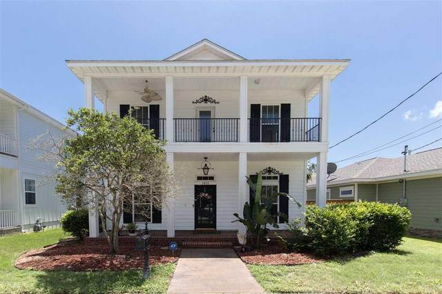 1425 Cypress St, Pensacola, FL 32502 (MLS #576480) :: Connell & Company Realty, Inc.