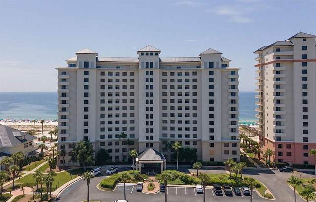 527 Beach Club Trl C410, Gulf Shores, AL 36542 (MLS #576487) :: Connell & Company Realty, Inc.