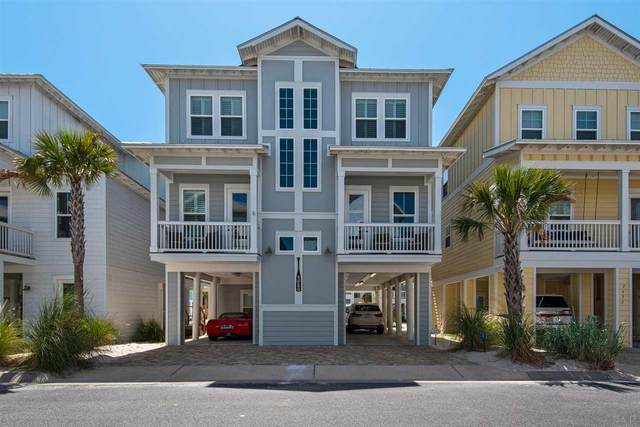 1477 Seaside Cir, Navarre Beach, FL 32566 (MLS #576495) :: Levin Rinke Realty