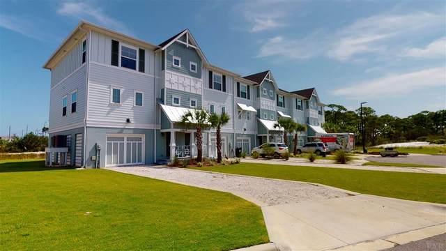 14609 Salt Meadow Dr, Pensacola, FL 32507 (MLS #576500) :: Vacasa Real Estate