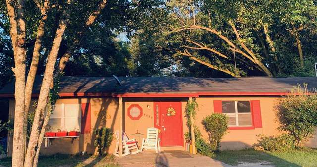 4528 Gainer Ave, Milton, FL 32583 (MLS #576510) :: Connell & Company Realty, Inc.