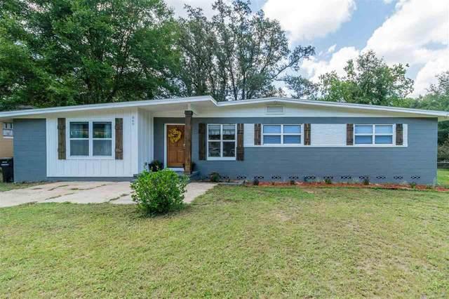 860 Wynnehurst St, Pensacola, FL 32503 (MLS #576551) :: Levin Rinke Realty