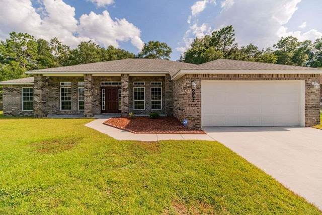 6992 Harvest Way, Milton, FL 32570 (MLS #576563) :: Vacasa Real Estate