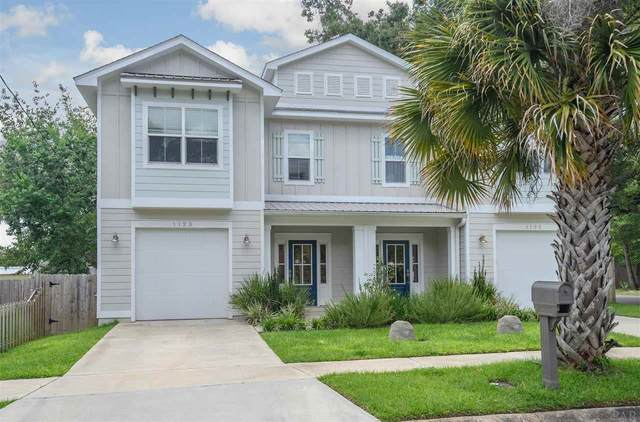 1123 N Devilliers St, Pensacola, FL 32501 (MLS #576574) :: Levin Rinke Realty