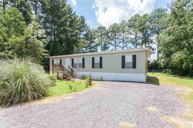 5509 Sunkist Cir, Pace, FL 32571 (MLS #576589) :: Coldwell Banker Coastal Realty