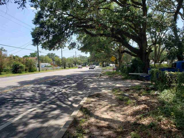 4820 W Fairfied Dr, Pensacola, FL 32506 (MLS #576601) :: Levin Rinke Realty