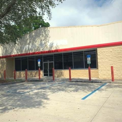 300 N Pace Blvd, Pensacola, FL 32501 (MLS #576607) :: Levin Rinke Realty