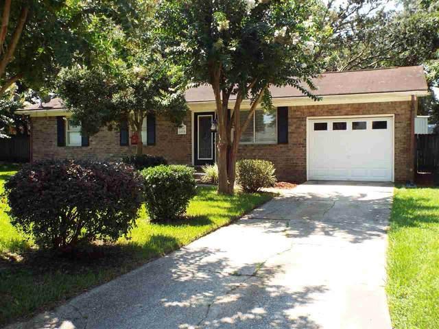 6325 Cotton St, Pensacola, FL 32526 (MLS #576608) :: Levin Rinke Realty