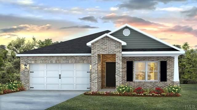 10521 Queens Gate Cir, Pensacola, FL 32506 (MLS #576619) :: Levin Rinke Realty
