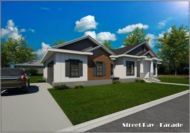 633 Ray St, Pensacola, FL 32534 (MLS #576629) :: Levin Rinke Realty