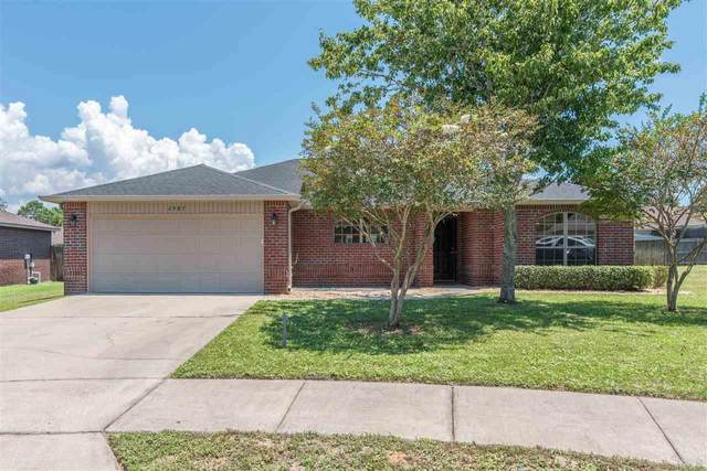 2987 Ensenada Ct, Navarre, FL 32566 (MLS #576630) :: Coldwell Banker Coastal Realty